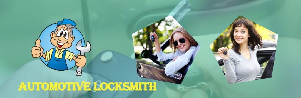Auto Locksmith Virginia